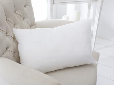 Silicone Възглавница 35x55 См Бяло