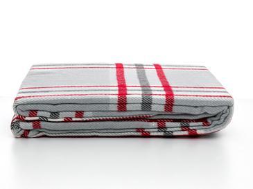 Bradford Одеяло Двоен Размер 200x220 См Сиво