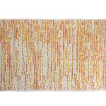 Multi Colors Covor 80x150 Cm Portocaliu