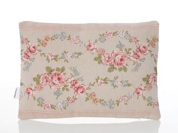 Rose Bunch Декоративна Калъфка за Възглавница 45x45 См Светлобежово