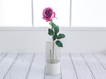 Rose Bud Изкуствено Цвете 78 См Фуксия