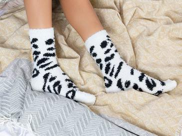 Safari Дамски Чорапи 2 Чифта 36-38 Екрю