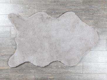 Rabbit Акрил Постелка Еко Кожа 90x150 См Сиво