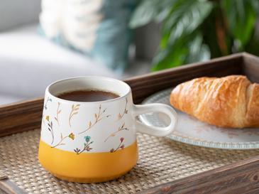 Petit Чаша 350 Мл Жълто
