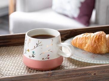Petit Чаша 350 Мл Розово
