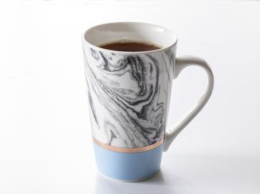 Marmorino Чаша 450 Мл Синьо