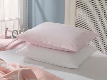 Soft Бебешка Калъфка за Възглавница 35x45 См Розово