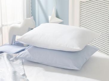 Soft Бебешка Калъфка за Възглавница 35x45 См Бяло