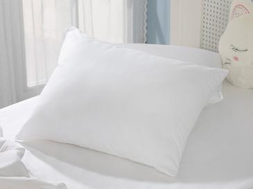 Bedtime Бебешка Възглавница 35x45 См Бяло