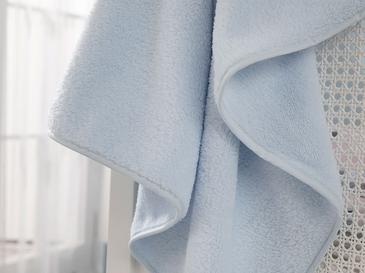 Pure Бебешко Одеяло 80x90 См Синьо