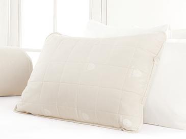 Layna Възглавница Вълна 50x70 См Бяло