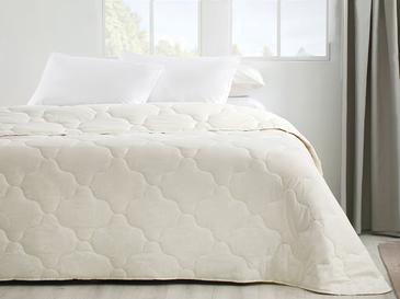 Comfy Памучен Юрган King Size 215x235 Cм Бяло