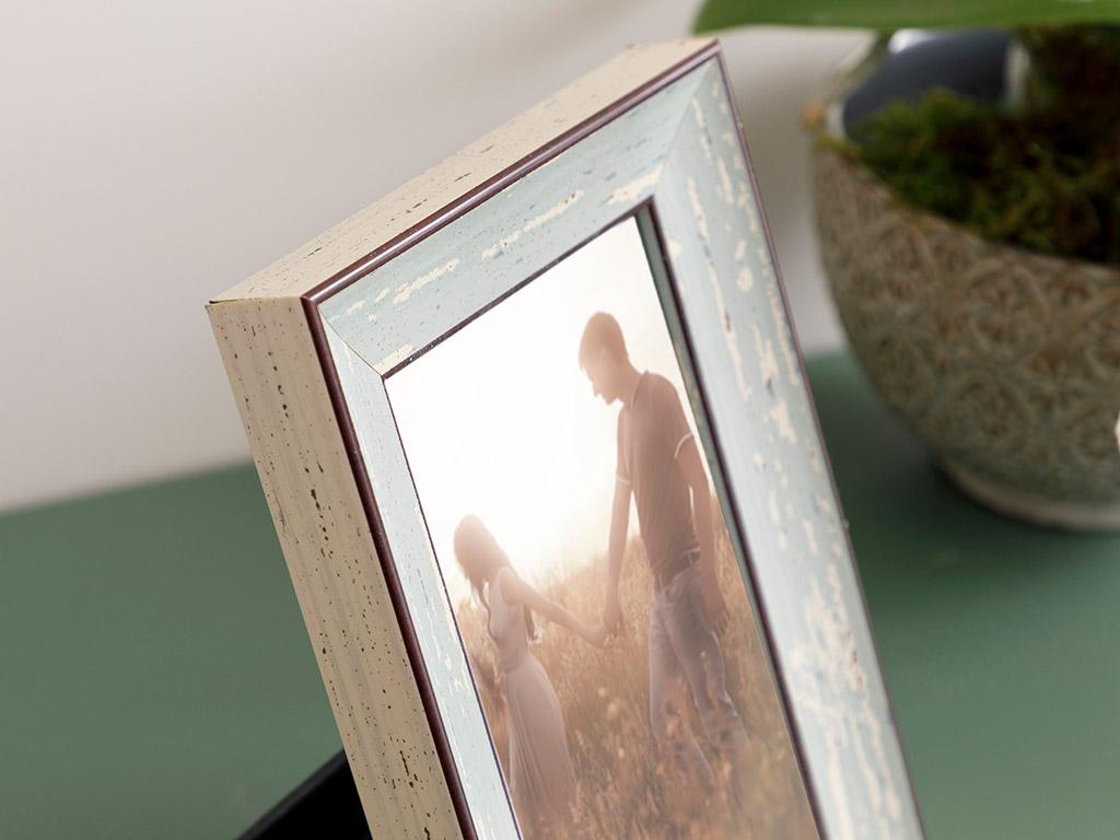 Carlyn Frame 13x18 Cm Green