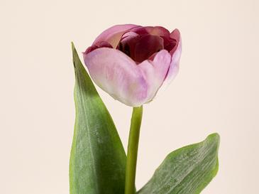 Ragged Orchid Изкуствено Цвете 39 См Розово