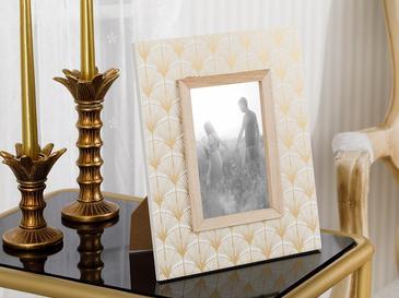 Pamira Рамка 0,8x20x25 См Бяло