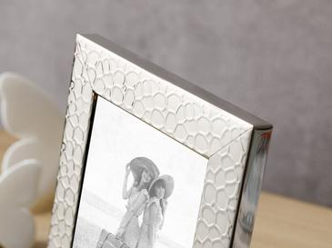 Lace Рамка 10x15 См Сребристо