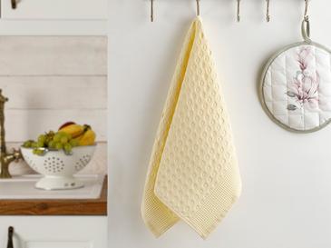 Sunny Кърпа за Подсушаване 40x60 См Жълто