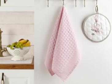 Sunny Кърпа за Подсушаване 40x60 См Розово