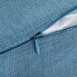 Shabby Chic Cushion Cover 45x45 Cm Blue