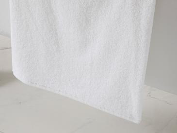 Plain Хавлия за Bаня 90x150 См Бяло