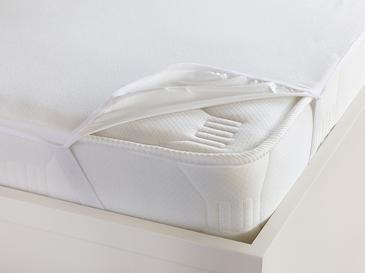 Fresh Touch Непромокаем Протектор за Матрак Двоен Размер 160x200 См Екрю