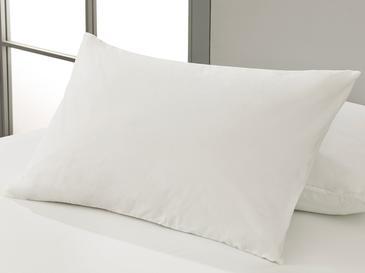 Fresh Touch Протектор за Възглавница 50x70 См Бяло