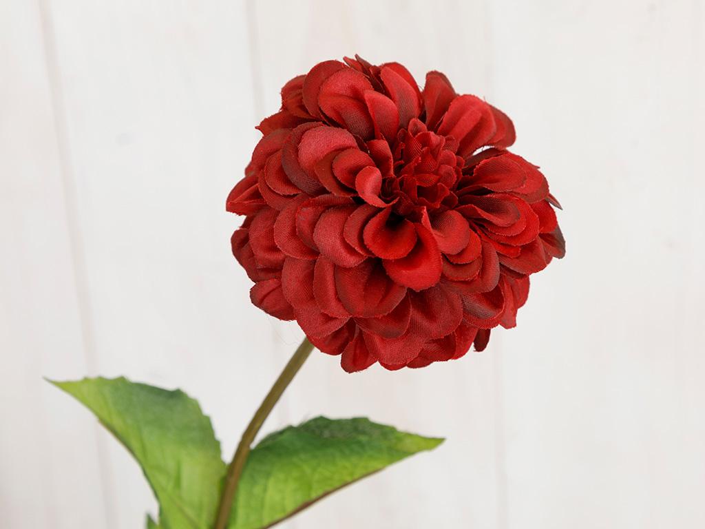 Gerbera Artificial Flower 66 Cm Orange