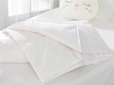 Softy Бебешки Юрган 95x145 См Бяло