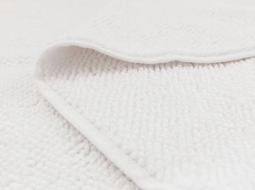 Vanity Хавлия за Крака 50x70 См Бяло