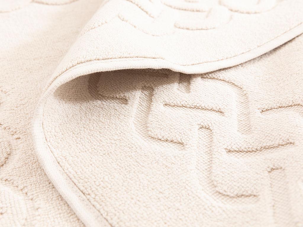 Pure Basic Feet Towel 50x70 Cm Beige