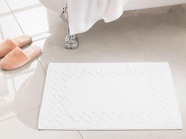 Pure Хавлия за Крака 50x70 См Бяло