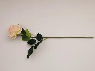 Canker Bloom Изкуствено Цвете 45 См Кремаво