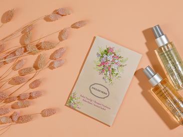 Bouquet Freshness Ароматизирана Торбичка 19 Гр Сьомга