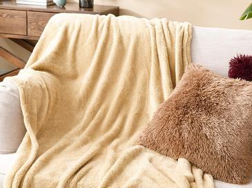 Softy TВ Одеяло 120x170 См Камила