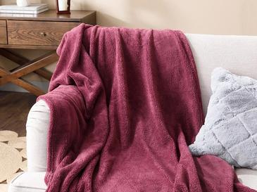 Softy TВ Одеяло 120x170 См Слива