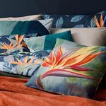 Paradise Gobelin Cushion Cover 45x45 Cm