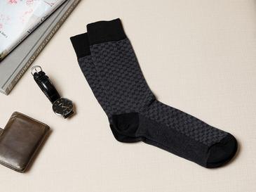 Matris Чорапи Стандарт Черно