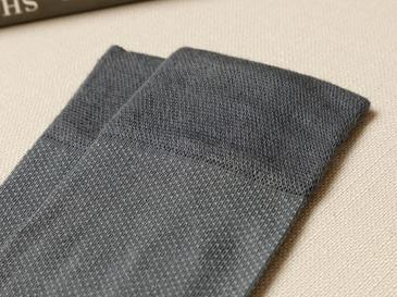 Little Bamboo Чорапи Стандарт Антрацит
