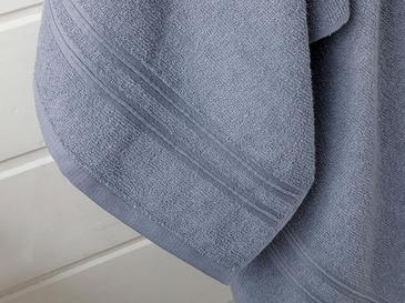 Thin Stripe Комплект Хавлии за Баня 50x85 См-70x140 См Индиго