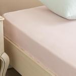 Plain Cottony King Size Sheet 260x280 Cm
