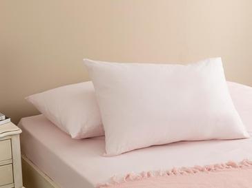 Plain Калъфка за Възглавница 50x70 См Розово