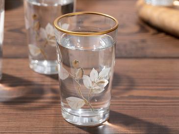 Чаша за Вода 100 Мл Прозрачно