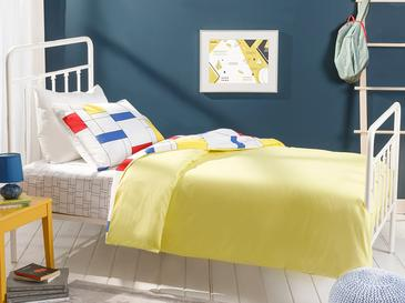 Bauhaus Комплект Детско Спално Бельо 160x220 См Червено