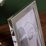 Rivera Metal Frame 14,1x19,0 Cm Mint