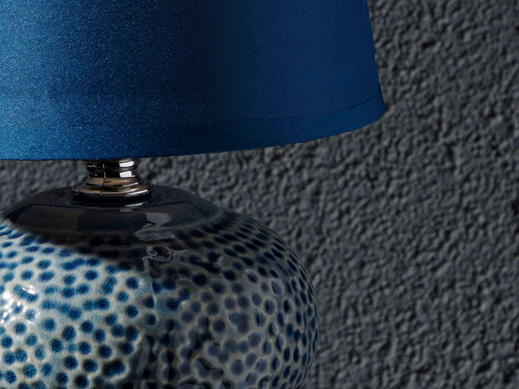 Odes Porcelain Table Lamp 119 Cm