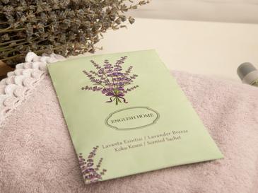 Lavender Breeze Ароматизирана Торбичка 19 Гр Мента