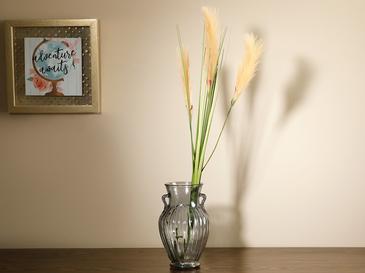 Grassy Изкуствено Цвете 72 См Оранжево