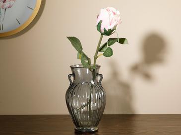 Dream Rose Изкуствено Цвете 52 См Розово