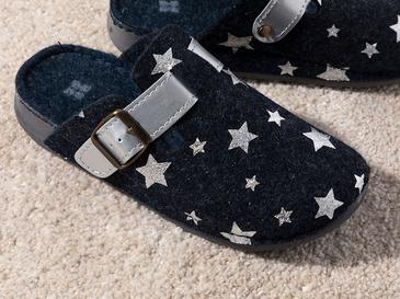 Stars Домашни Чехли 37 Тъмносиньо