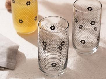 Denby Flowery Чаша за Безалкохолно 365 Мл